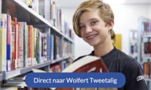 Kennismaken Wolfert Tweetalig
